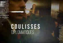 La France Et Lalgerie Les Coulisses Diplomatiques 2021 Svb9L Wy2Gi Image