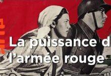 La Grande Guerre Patriotique Larmee Rouge 1 2 Arte Bam0Vq2 2N4 Image
