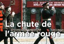 La Guerre Froide Larmee Rouge 2 2 Arte Gdvnnufbpnk Image
