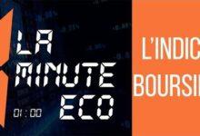 La Minute Eco Lindice Boursier Qlsohyfvedo Image