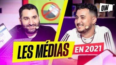La Place Des Medias En 2021 Buzz Mensonges Fake News F1Q2Hwqe39I Image