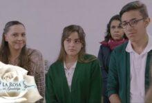 La Rosa De Guadalupe 2021 Ninos Con Faldas Part 2 Ru Tezyeoce Image