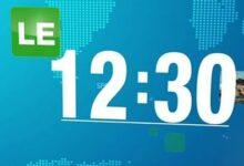 Le 12 Heures 30 De Rti 2 Du 22 Septembre 2021 Chxjbwokpqc Image