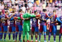 Le Barca Est Un Club Banal Aujourdhui Juge Rothen Uxgmpgc0Gpo Image