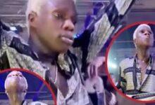 Le Danseur De Sidy Diop Ndiape Repond A Khalifa Rappeur Et Armand Ndiaye Kouma Wakh Gor Djiguene Jajuuwzohmu Image