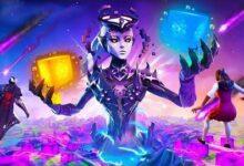 Le Sombre Plan De La Reine Des Cubes Evenement Dsorhbl5Gxm Image