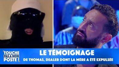 Le Temoignage De Thomas Jeune Condamne Dont La Mere A Ete Expulsee A Nice 4Irnox7Td4K Image