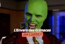 Lenvers Des Grimaces De Jim Carrey The Mask Bruce Tout Puissant Plus Hnnopx1M6Kc Image