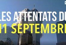 Les Attentats Du 11 Septembre 2001 R6Zzmrwdtuy Image