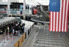 Les Etats Unis Levent Les Restrictions Aux Voyages Internationaux O France 24 Xih6I61Ho5G Image
