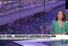 Les Expulsions Dhaitiens Par Washington Pourraient Violer Le Droit International Onu T7Wschxztqa Image