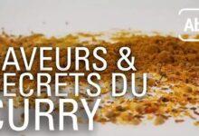 Les Saveurs Et Les Secrets Du Curry Abe Rts Ppunmra52Ii Image