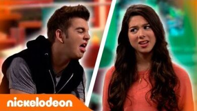 Les Thundermans Toutes Les Actions Ont Des Consequences Nickelodeon France 593Gwy3Kyl0 Image