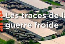 Les Traces De La Guerre Froide France Allemagne Une Histoire Commune Arte E7Beqt1Yi1Y Image