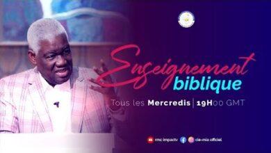 Lextraordinaire Richesse De La Faveur Divine I Pasteur Mamadou Karambiri 4T86Nsct8Ao Image