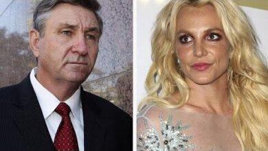Liberdade A Vista Para Britney Spears Iffufvyzn78 Image