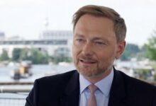 Lider Do Partido Liberal Alemao Quer Evitar Erros Do Passado Zwewiuaak1A Image