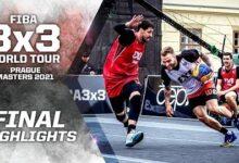 Liman V Jeddah Highlights Final Fiba 3X3 World Tour Prague Masters 2021 Fvoqfv Sfmi Image