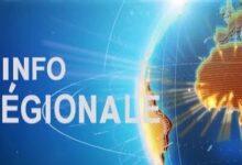 Linfo Regionale Du 20 Septembre 2021 30Vic8Si3Si Image