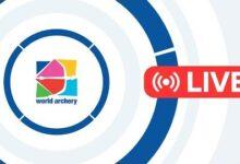 Live Compound Mens Finals Yankton 2021 Hyundai Archery World Cup Final Xqdkomtbqum Image