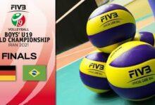 Live Ger Vs Bra Class 7 8 Boys U19 World Champs 2021 Hqtulclferm Image