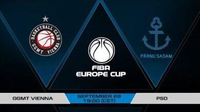 Live Ggmt Vienna V Psd Fiba Europe Cup 2021 22 X6Wcwu6V77S Image