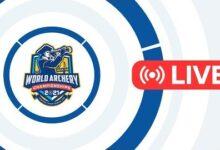 Live Recurve Womens Finals Yankton 2021 World Archery Championships X Ianbdzh G Image