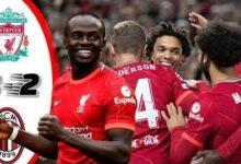 Liverpool Passe Devant Milan Sadio Mane Sur Le Banc Au Coup Denvoi Salah Arnold Et Henderson 5Fmgjsm7L1W Image