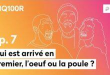Loeuf Ou La Poule Qui Etait La En Premier E07 1 Question 100 Reponses Rts Podcasts Bmpdzzd0T2G Image