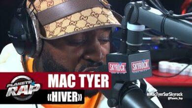 Mac Tyer Hiver Planeterap W0Zvvhi2Ypy Image