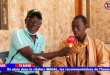 Magal Les Recommandations De La Imam Mte4Gqtx3Lm Image