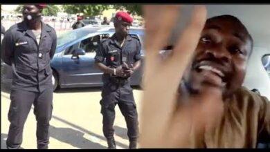 Marche Contre La Cherte De La Vie Et Comportement Des Politiciens Senegalais 9Leopwjerww Image