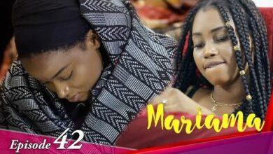 Mariama Saison 1 Episode 42 S00Fxqxvbfm Image