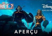 Marvel Studios What If Apercu Disney Rghojhbp0Am Image