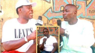 Mdr Face To Face Lirou Diane Vs Mbaye Diouf Presque Ficele Par Baboy Hleyqdsinc0 Image