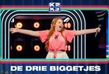 Meryl De Drie Biggetjes Audities K2 Zoekt K3 Vtm Z600Pdrz5X4 Image