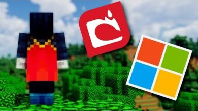 Migrer Compte Minecraft Mojang Vers Microsoft Et Cape Gratuite 9Suxo7Xil7K Image