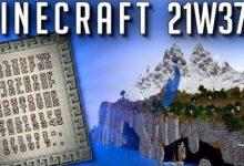 Minecraft Snapshot 21W37A La 118 Arrive 20Ahuwzkv6I Image