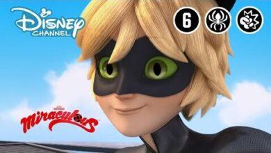 Miraculous Afspreken Disney Channel Be 1Ovf Chqrjc Image