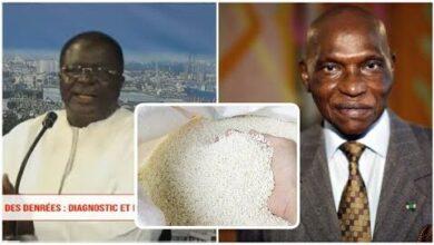 Moustapha Tall Problemes Yi Takhone Diamono Abdoulaye Wade Autosuffisance En Riz Amoul Moy Ft3Pcmakaa8 Image