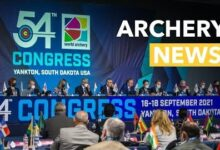 Nations Meet For 54Th World Archery Congress Archery News Zslhmknpt A Image
