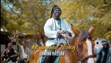 New Single Mouhamed Niang Samina Hassar 18 Safar 2021 Ed5Clb1Ykso Image