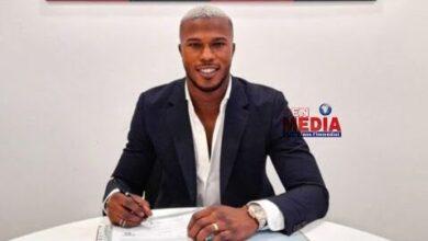 Officiel Keita Diao Balde Quitte Monaco Et Signe A Cagliari Fasl2Capovk Image
