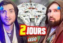 On A Construit Ce Lego Star Wars Jusqua Epuisement On A Pas Tenu Ih97Gzuk 5K Image