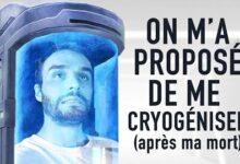 On Ma Propose De Me Cryogeniser Apres Ma Mort Jdeaei9Lja4 Image