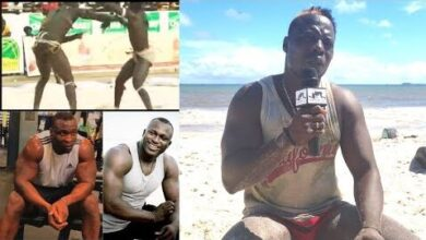 Oussou Ndiaye Raconte Ses Difficultes Contre Ama Dama Diapp Thi Mystique Baxlo Lo Na Wath Gq4L1Tjpcgq Image