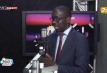 Parti Pur Sortie De Issa Sall Serigne Moustapha Cheikh Tidiane Revient Sur Les Details Rfgtcosmfea Image