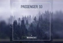 Passenger 10 The Lonely Boy Who Wanted To Make Friends Chill Version Fbxrzqepa3S Image