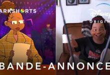 Pixar Sparkshorts Bande Annonce Disney Vpndhok3Czk Image