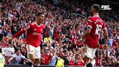 Pl Live Les Grosses Stats De Ronaldo Pour Son Retour Avec Manchester United Lcsohecddnw Image